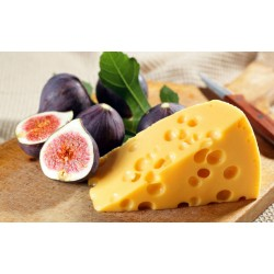 Рецепт сыра Маасдам