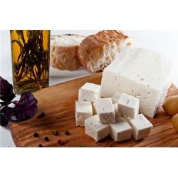 Рецепт сыра Брынза