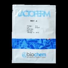 Мезо-термофильная закваска Lactoferm MSY-4 (10U)